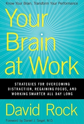 Your Brain at Work cover image