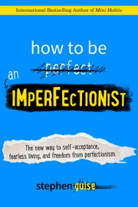 imperfectionist cover art