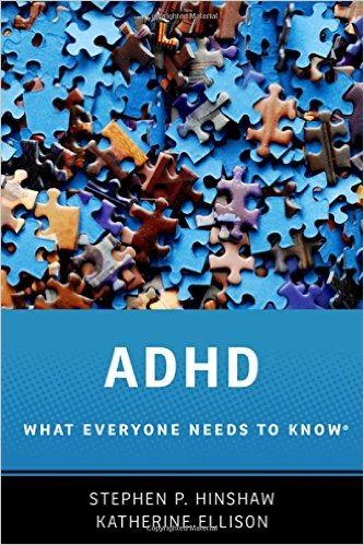ADHD What Everyone Needs to Know cover