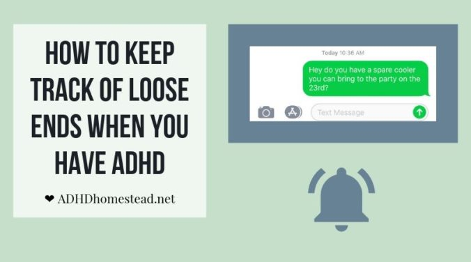 Can You Have Adhd And Still Be Good >> The Adhd Homestead
